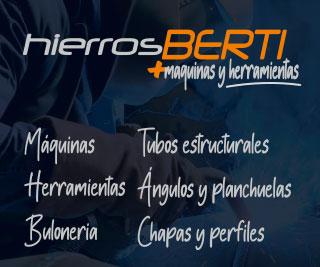 Berti Hierros