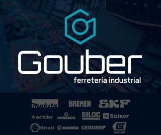 Gouber